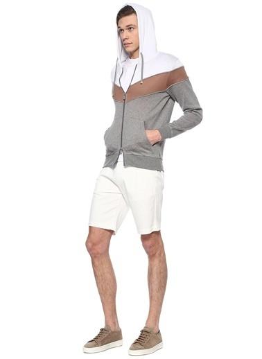 Eleventy Sweatshirt Renkli